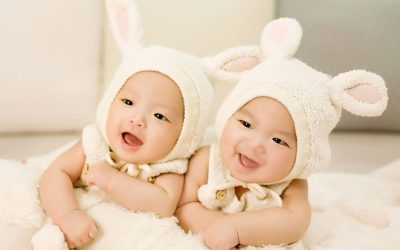 Rusza Grupa II – dzieci 2-4 latka