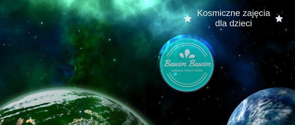 Kosmiczne zajęcia-  II grupa dzieci od 2,5 lat CK Agora godzina 11:15