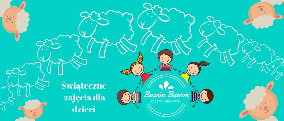 Baranki- mini ogródek- I grupa dzieci do 2,5 lat Anima godzina 10:00