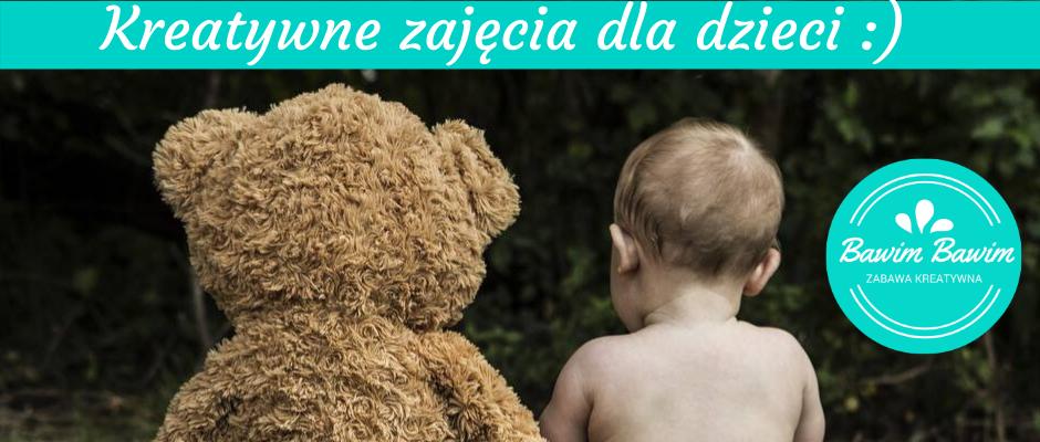 """""""Miś"""" – Zajęcia dla dzieci w tygodniu 19-25.11.2019"""